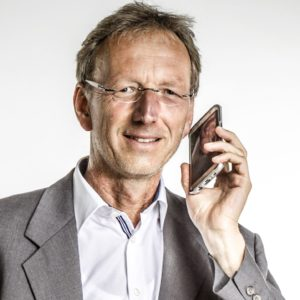 HolsteAcademie-PeterHolste-Gründer