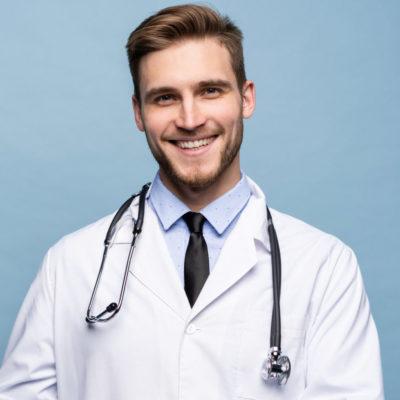 Junger-Arzt-sucht-Klinik
