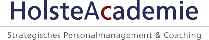 Logo for HolsteAcademie - Strategisches Personalmanagement und Coaching