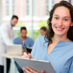 HolsteAcademie-Pflegepersonal
